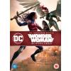 Wonder Woman: Bloodlines (DVD)