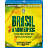 Brasil: A Nation Expects (Blu-ray)