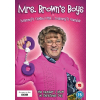 Mrs Brown's Boys - Christmas Specials 2014 (DVD)