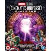 Marvel Cinematic Universe Phase 2 Box Set (6 disc) (Blu-ray)