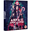 Anna and the Apocalypse (Double Disc Edition) [Blu-ray]