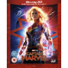 Marvel Studios Captain Marvel [Blu-Ray]