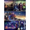 Disney's Descendants 1-3 Boxset (DVD)