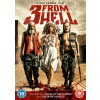 3 From Hell (2019) (DVD)
