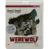 WEREWOLF (Montage Pictures) Dual Format (Blu-ray & DVD)