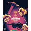 The Vengeance Trilogy (Blu-Ray)