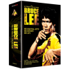 Bruce Lee Box Set Anniversary Edition  - The Intercepting Fist / Jeet Kune Do / Path of the Dragon (DVD)