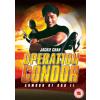 Operation Condor: Armour Of God II (DVD)
