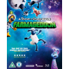 A Shaun The Sheep Movie: Farmageddon (Blu-Ray)