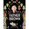 Father Brown Series 1-8 (DVD)
