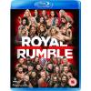 WWE: Royal Rumble 2020 Blu-Ray