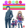 Toradora Collection BLU RAY Collectors Edition [Blu-ray]