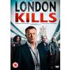 London Kills: Series 2 (DVD)