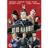JoJo Rabbit DVD [2019]