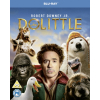 Dolittle (Blu-ray) [2020]