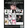 audrey hepburn calendar 2021 a3