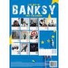 banksy calendar 2021 a3