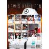 lewis hamilton calendar 2021 a3