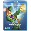 Basil the Great Mouse Detective (Blu-ray)