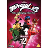 Miraculous: Complete Season 2 (DVD)
