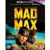 Mad Max  Fury Road (Blu-ray 4K)