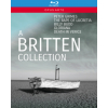 VARIOUS ARTISTS - Britten Collection Box Set (Blu-ray)