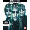 Matrix Trilogy (Blu-ray 4K)