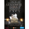 VARIOUS ARTISTS - Gioachino Rossini: Le Comte Ory (DVD)