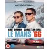 Le Mans 66 (Blu-ray 4K)