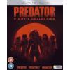 Predator Trilogy [2018] (Blu-ray)