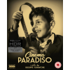Cinema Paradiso (Blu-ray 4K)