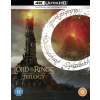 Lord Of The Rings Trilogy: Theatrical & Extended Collection (Blu-ray 4K)