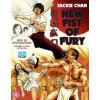 New Fist of Fury [Blu-ray] [2020]
