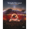 DAVID GILMOUR - Live At Pompeii (Blu-ray)