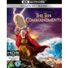 Ten Commandments. The (1956) (Blu-ray 4K)