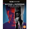 Batman V Superman: Dawn Of Justice Ultimate Edition Remastered (Blu-ray 4K)