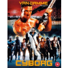 Cyborg (Limited Edition) (Blu-ray)