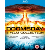 The Day After Tomorrow / The Day The Earth Stood Still / Independence Day Blu-Ray