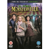 R L Stines - Monsterville - The Cabinet Of Souls DVD