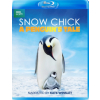 Snow Chick - A Penguins Tale Blu-Ray