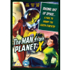 The Man From Planet X DVD