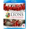 The British and Irish Lions 2017 Lions Uncovered Blu-Ray