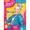 Jojo Gift Collection - Blurt + My World including BFF Bows DVD