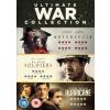 We Were Soldiers / Hurricane / Anthropoid DVD