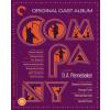 Original Cast Album - Company Criterion Collection Blu-Ray