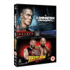 WWE - Elimination Chamber 2017 / Fastlane 2017 DVD