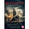 Betrayed DVD