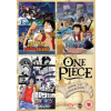 One Piece Movie Collection 3 - Films 7 to 9 DVD