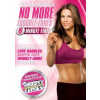 Jillian Michaels: No More Trouble Zones (DVD)
