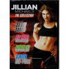 Jillian Michaels - The Collection (4 DVD)